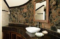 Free Thai Style Bathroom Stock Photography - 12415142