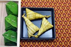 Thai style dessert Stock Photography