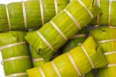 Thai Style Food Royalty Free Stock Photo