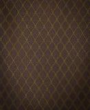 Thai style handmade  fabric pattern Stock Image