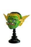 Thai Style Mask Royalty Free Stock Photo