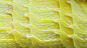 Thai style molding art Stock Images