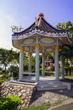 Thai Style Pavilions. Stock Photography