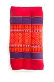 Thai style pillow Stock Photography