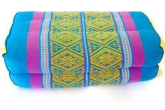 Thai style pillow Stock Image