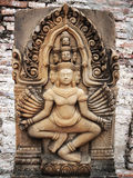 THAI STYLE STATUE. Stock Photos