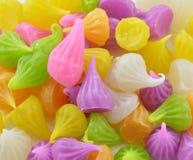 Thai style sweet dessert (A-lua) Stock Photo
