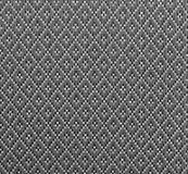Thai style weave pattern Stock Photography