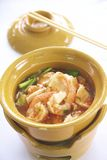 Thai Sukiyaki Stock Photo