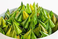Thai sweet dessert Stock Photography
