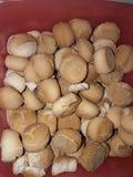Thai sweetmeat made of flour Stock Photos