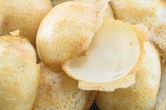 Thai Sweetmeat. Stock Images
