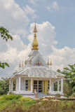 Thai tample Wat Thung Setthi Stock Photography