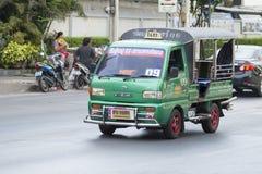 Thai taxi Stock Photos