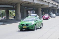 Thai taxi Stock Photography