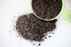 Thai Tea Powder Stock Photo
