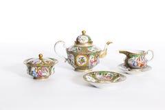 Thai teapot Stock Photography