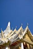 thai tempel Arkivbilder