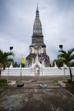 Thai tempel för relik Royaltyfri Foto