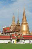 Thai temple Royalty Free Stock Image