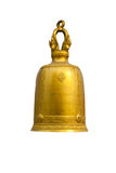 Thai Temple Bells Stock Image