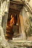 Thai Temple Church. Royalty Free Stock Image