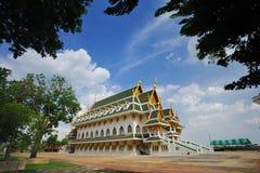 Thai temple Stock Photos