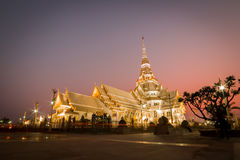 Thai temple Stock Photos