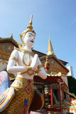 Thai Temple in Penang Stock Photography