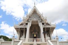 Thai temple. Temple of Thailand Stock Photo