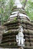 Wat Phalad old Thai temple, Chiangmai, Northern Thailand. Thai temple, Wat Phalad old Thai temple, Chiangmai, Northern Thailand Royalty Free Stock Photos