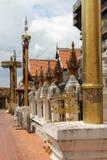 Wat Phra That Lampang Luang, Lampang, Thailand. Thai temple, Wat Phra That Lampang Luang, Lampang, Thailand Stock Images