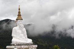 Wat Phra That Pha Son Kaew, Phetchabun, Thailand. Thai temple, Wat Phra That Pha Son Kaew, Phetchabun, Thailand Royalty Free Stock Images