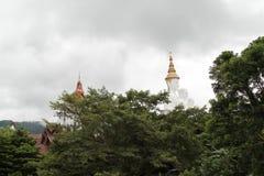 Wat Phra That Pha Son Kaew, Phetchabun, Thailand. Thai temple, Wat Phra That Pha Son Kaew, Phetchabun, Thailand Stock Images