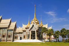 Thai temples Stock Photos