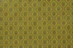 thai textur för 2 konst Royaltyfri Fotografi