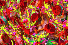Thai toy. Chinese new year festival 2013 stock images