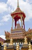 thai tradition för konststiltempel Royaltyfria Foton