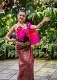 Thai Traditional Dance Stock Photos