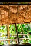 Thai traditional house Stock Photos