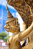 Thai traditional line Royalty Free Stock Photos