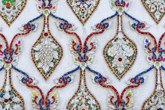 Free Thai Traditional Stucco Art Stock Images - 79707614