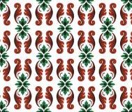 Thai traditional style art pattern Stock Photos