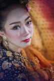 Thai traditional Royalty Free Stock Photography