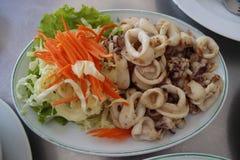 thai traditionellt för mat thai mat Arkivfoton