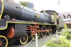 Thai train Stock Images