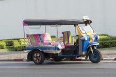 Thai tuktuk Royalty Free Stock Image