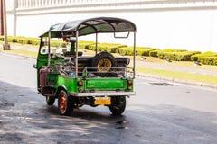 Thai tuktuk Royalty Free Stock Photography