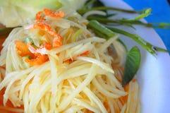 thai tum för som Arkivbild