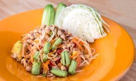 thai tum för som Royaltyfri Bild